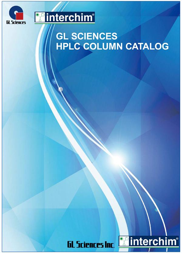 Catalog_ 2019_HPLC_Column_GLSciences_Interchim_0719
