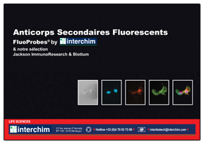 Anticorps Secondaires_FluoProbes_Interchim_1118