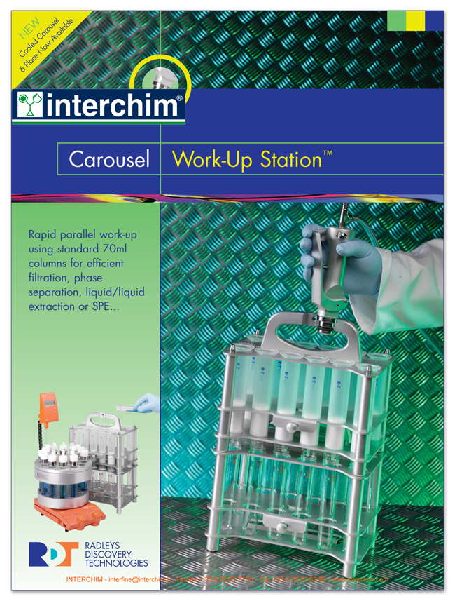 Carousel_WorkUp_Station_Radleys_Interchim_0218