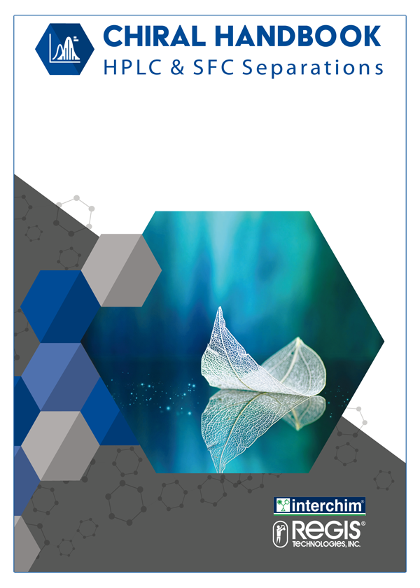 Chiral handbookHPLC & SFC separations
