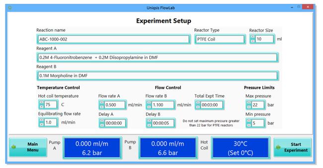 Straightforward_Experiment_Setup_Uniqsis_Interchim_0516