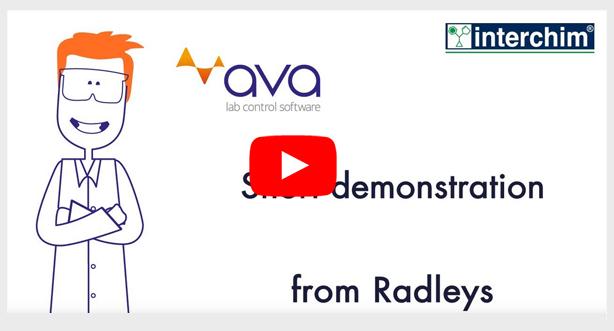Video_AVA_Radleys_Interchim_1220