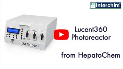 Video_Lucent360_Photoreactor_HepatoChem_Interchim_0321